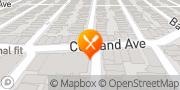 Map Maggie Mudd San Francisco, United States