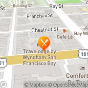 Map Boboquivari's San Francisco Steakhouse San Francisco, United States