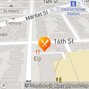 Map Kitchen Story San Francisco, United States