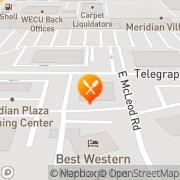 Map Mi Mexico Bellingham, United States
