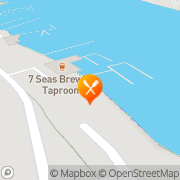 Map The Green Turtle Restaurant Gig Harbor, United States