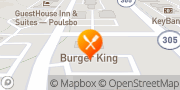 Map Burger King Poulsbo, United States