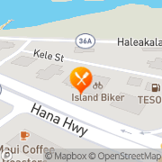Map Denny's - Closed Kahului, United States