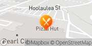Map Pizza Hut Pearl City, United States