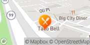 Map Pizza Hut Waipahu, United States