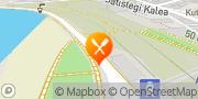 Map La Ola Algorta, Spain