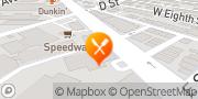 Map Domino's Pizza Boston, United States