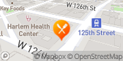 Map Checkers New York, United States