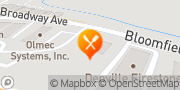 Map Denville Dog & Ice Cream Denville, United States