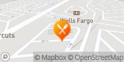 Map Burger King Bethlehem, United States