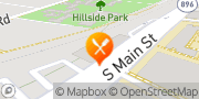 Map Buffalo Wild Wings Newark, United States