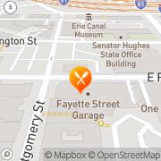 Map Shenanigans Syracuse, United States