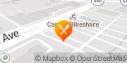 Map Wendy's Takoma Park, United States