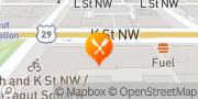 Map McCormick & Schmick's Seafood & Steaks Washington, United States