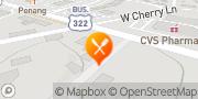 Map Domino's Pizza State College, United States