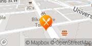 Map Michael's on Simcoe Toronto, Canada