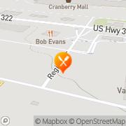 Map Jumbo Buffet Cranberry, United States
