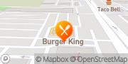 Map Burger King Royal Palm Beach, United States