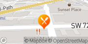 Map Dr Smood Miami, United States