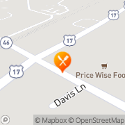 Map Pizza Pro Hardeeville, United States