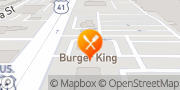 Map Burger King Tampa, United States