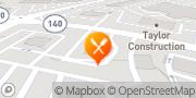 Map Boston Market Roswell, United States