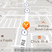 Map Cafe Sunflower Sandy Springs, United States