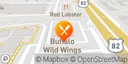 Map Buffalo Wild Wings Tuscaloosa, United States