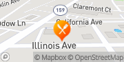 Map Sonic Drive-In Collinsville, United States