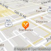 Map KFC - Closed Cedar Rapids, United States