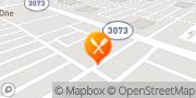 Map Burger King Lafayette, United States