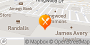 Map Pizza Hut Kingwood, United States