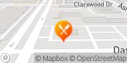Map Mambo Seafood Houston, United States