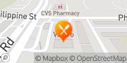 Map Pizza Hut Houston, United States