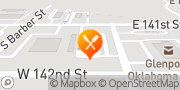 Map Sonic Drive-In Glenpool, United States