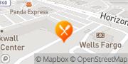 Map Pizza Hut Rockwall, United States