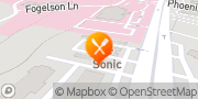 Map Sonic Drive-In Dallas, United States