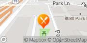 Map Zoes Kitchen Dallas, United States