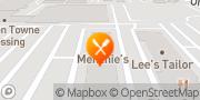 Map Pizza Hut Plano, United States