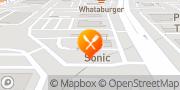 Map Sonic Drive-In Dallas, United States