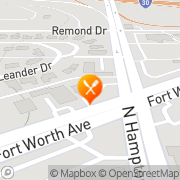 Map Checkers Dallas, United States