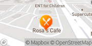 Map Rosa's Café & Tortilla Factory Coppell, United States