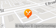 Map Ninja Kitchen Mansfield, United States