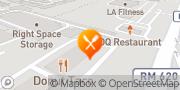 Map Pizza Hut Round Rock, United States