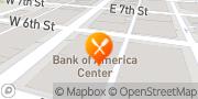Map CAVA Austin, United States