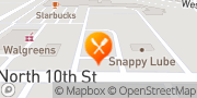 Map Arby's - Closed Abilene, United States