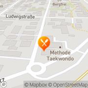 Karte Al Torchio Starnberg, Deutschland