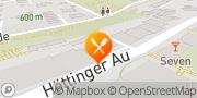 Karte Don Pepe Innsbruck, Österreich