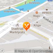 Karte Restaurant Thai Li - Xia Innsbruck, Österreich