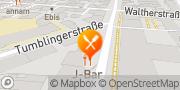 Karte Molos Taverna München, Deutschland